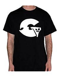 Wu-Wear Tee Genius Gza Logo Black T Shirt T-Shirt M-3XL Wu-Tang Clan