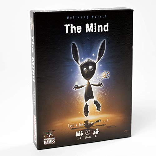 Board Game Review: THE MIND | Birth Movies Death