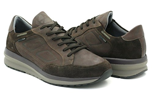 pour Baskets Tex Allrounder Mephisto homme Ae009 1cj by Marron Emilio qcTSw0a