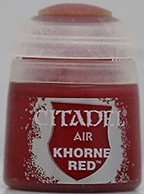 Citadel Air: Khorne Red Paint by Games Workshop