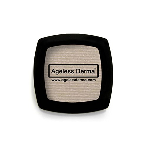 Ageless Derma Natural Healthy Mineral makeup Eyeshadow made with Vitamins and Green Tea in USA. Vegan Eye Shadow (Best Green Tea Brand In Usa)
