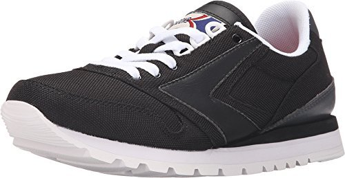 Brooks Heritage Chariot Black/Anthracite/White Womens Running Shoes