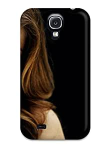 Hot Michelle Trachtenberg First Grade Tpu Phone Case For Galaxy S4 Case Cover