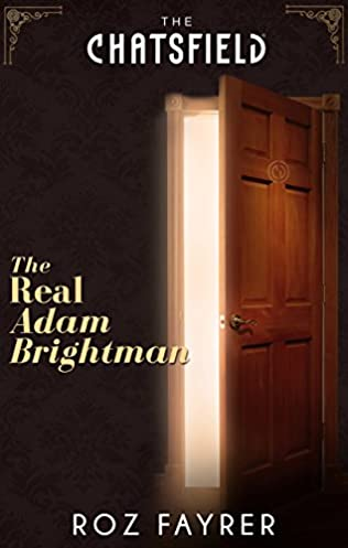 book cover of The Real Adam Brightman