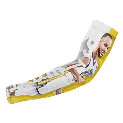 Celinion Curry Sport Arm Shooter Sleeves - Basketball Baseball Football Sport One Pair Arm Sleeves