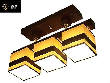 WeRo Diseño Lámpara de mesa lámpara de mesa de Vigo de 023: Amazon ...