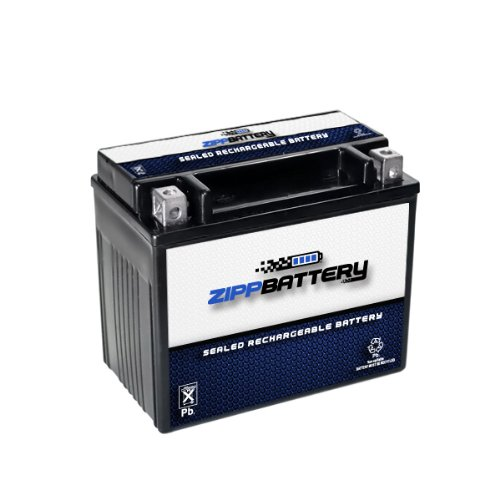 Agm Motorcycle Battery - 2
