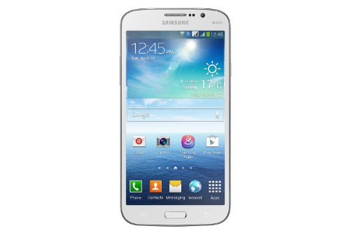 Samsung Galaxy Mega GT-I9152 - Unlocked - White (Phones Unlocked 2 Mega Cell)