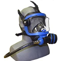 With over 60 years of diving experience, and having sold almost every type of Full Face Mask on the market, it was easy to see there was a need for something better. As a result OTS designed the Guardian Full Face Mask. A common problem with ...