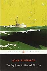 The Log from the Sea of Cortez (Penguin Great Books of the 20th Century)