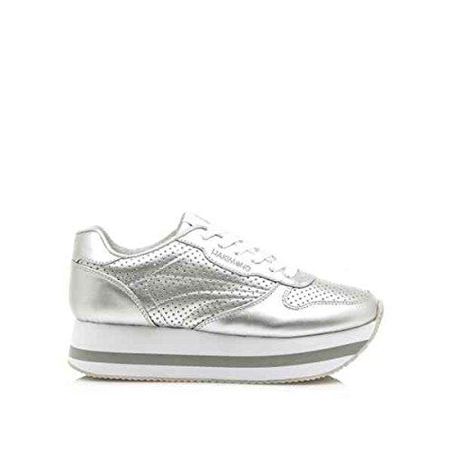 size 40 82ecd b05ac Alta qualit Sneakers 41 argento vendita - mainstreetblytheville.org