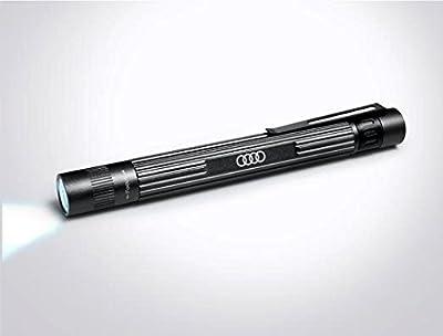 Genuine Audi Accessories Mini Flashlight