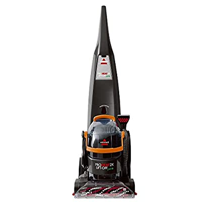 Bissell 15651 ProHeat 2X Lift Off Pet Carpet Cleaner