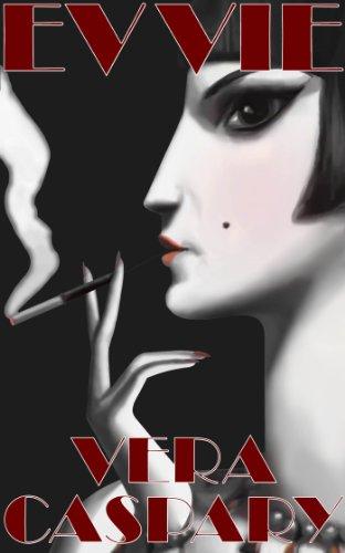book cover of Evvie