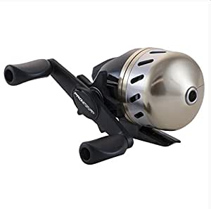 Zebco prostaff spincast reel ps2010 cp for Amazon fishing reels