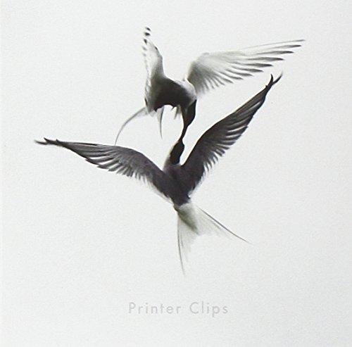 Price comparison product image Printer Clips