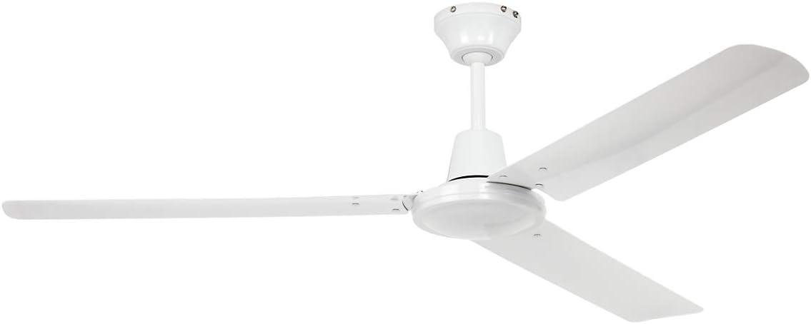 CasaFan – Ventilador de techo Tristar II 140cm 314004 blanco (3 ...