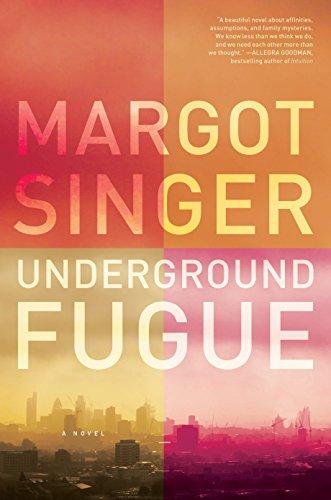 Underground Fugue Margot Singer