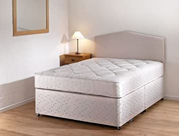 extra long bed for tall people 3ft x 7ft orthopaedic