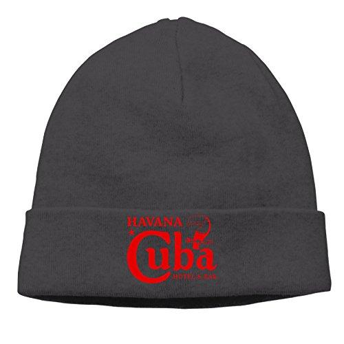 cuba-havana-bar-unisex-graphic-print-beanie-ski-hat-customized-collectible-fleece-knit-hat