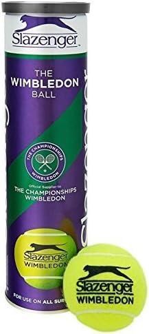 24 BALLS WILSON US OPEN TENNIS BALLS 6 TUBES