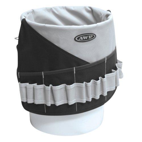 AWP ToughWear Bucket Organizer - 36 Pockets