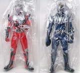 Masked Rider Ryuki big size Soft Vinyl Figure whole set of 2