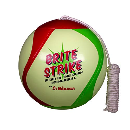 Mikasa Glow in the Dark outdoor tetherball, - Replacement Tetherball