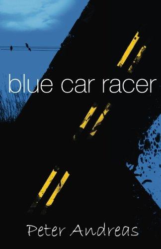 Download Blue Car Racer pdf