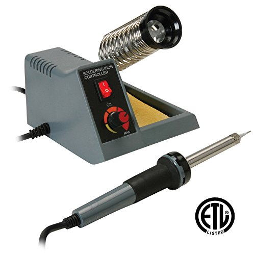 Stahl Tools SSVT Variable Temperature Soldering Station by Stahl Tools (Image #3)