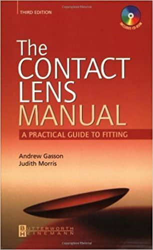 Pdf] the contact lens manual: a practical guide to fitting full.
