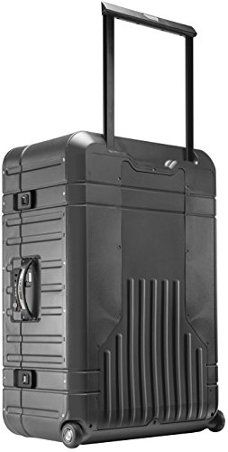 Pelican Elite Luggage | Vacationer with Enhanced Travel System (EL30 - 30 inch) - Grey/Black by Pelican (Image #1)