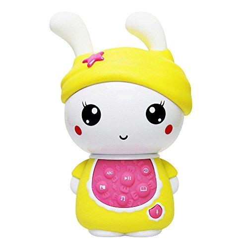 Alilo Sweet Bunny Friend Yellow product image
