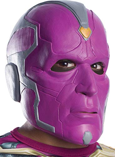 Rubie's Costume Captain America: Civil War Kid's Vision 3/4 -