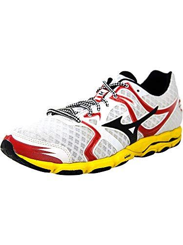 Pictures of Mizuno Men's Wave Hitogami Running Shoe 7.5 M US 1