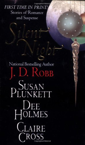 Silent Night - Book  of the In Death