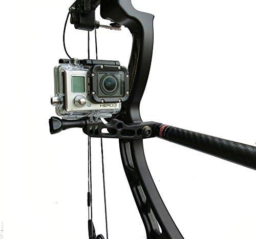 Bowfinger Archery CAMERA MOUNT GoPro