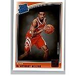 22bdedab7 2018-19 Donruss  181 De Anthony Melton Phoenix Suns Rookie Basketball Card