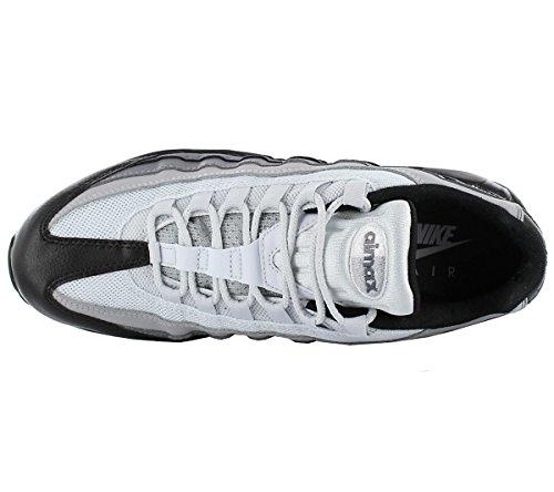 Nike Air Max 95 Para Hombre Esenciales 749766-022 Gran venta Cómodo para la venta Descuento Best Seller Liquidación muchas clases de Liquidación bajo envío aOaZl9Yzw