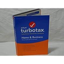 TurboTax Home & Business 2016. Sellado. Turbo Tax Year 2016 - Elección del comprador