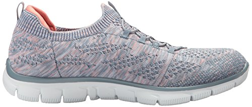 Sneaker Infilare Empire sharp Donna Thinking Skechers Slate 0t1CqW