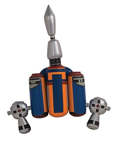 Fett Jet Pack - Star Wars Jango Fett Inflatable Jetpack