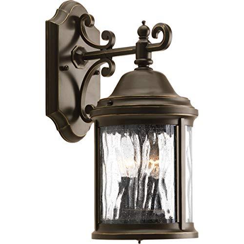 (Progress Lighting P5649-20 Wall Lantern,)