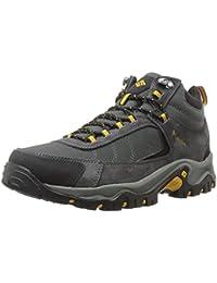 Men's Granite Ridge Mid Waterproof Hiking Shoe