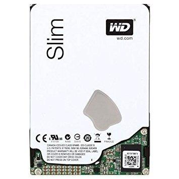 Western Digital WD 1TB 8GB NAND SATA III 6.0Gb/s 2.5