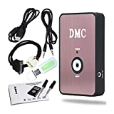 Digital Music Changer Player Media CD Changer MP3