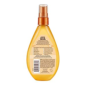 Garnier Hair Care Whole Blends Leave-in Miracle Nectar Honey Treasures Leave-In Treatment, 5 Fl Oz (Pack of 1)