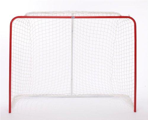 Winnwell 54'' Intermediate Hockey Net With 1'' Posts