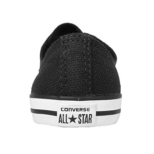 Converse Sneaker Black Woman Dainty Ox wnqwBaFgz