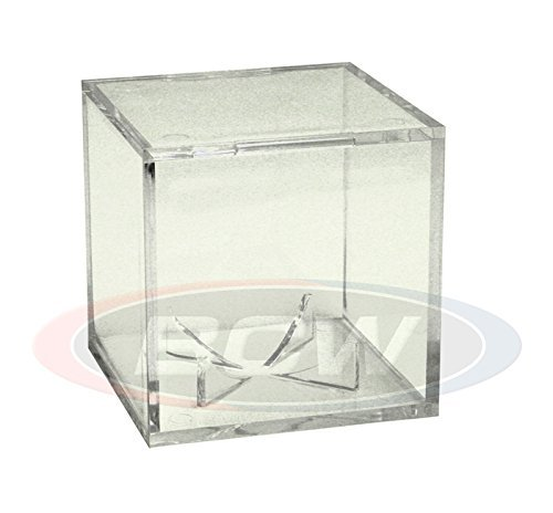 Pro Mold Baseball Display Stackable Holder